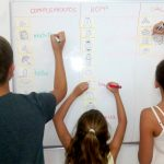 LAE Kids - Spanish Classes for Kids and Teens in Madrid