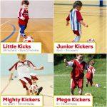 Little Kickers 2