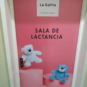 Sala de lactancia in La Gavia (2)