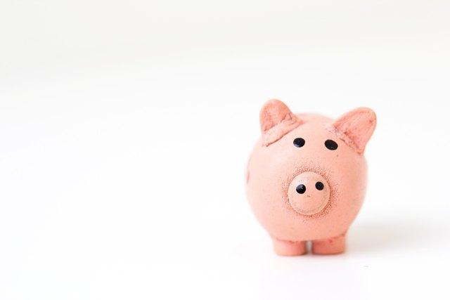 piggy bank small