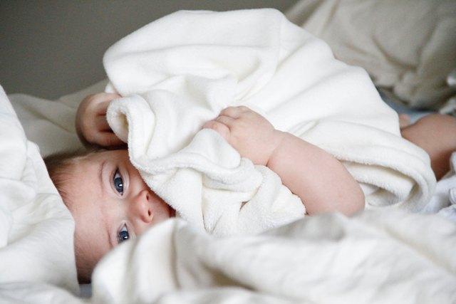 Babyinblanketmadrid