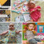 Babies in Madrid - Handmade baby clothes
