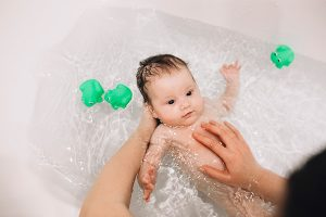 Boutique baby services in Madrid