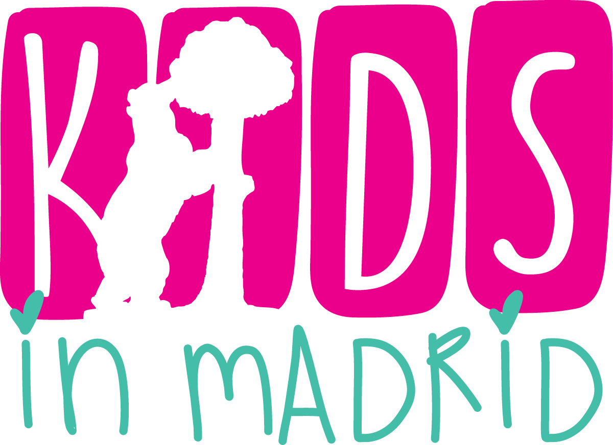 Kids in Madrid