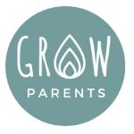 Grow Parents logo
