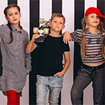 Funky and hip hop dance classes for kids in Madrid