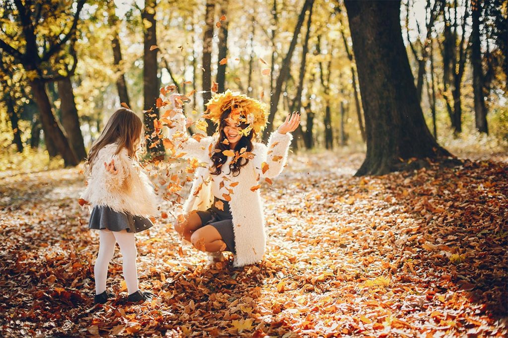 Top 3 Fall 2019 family activities in Madrid