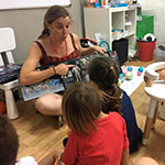 LAE Kids Spanish Language Classes for Kids