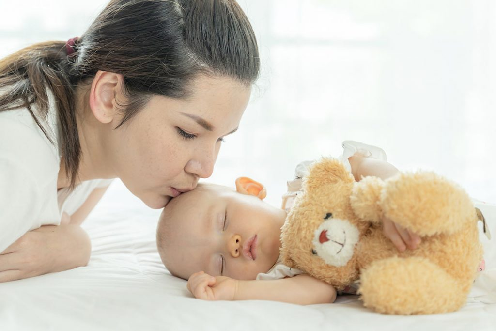 Postpartum Life